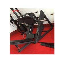 Comercial Vertical Precor Usado Venda Hack Squat Leg Press Máquina Para Venda