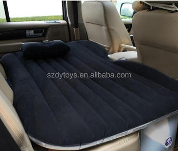 Pvc Bed For Cars Back Seat Resting Bed