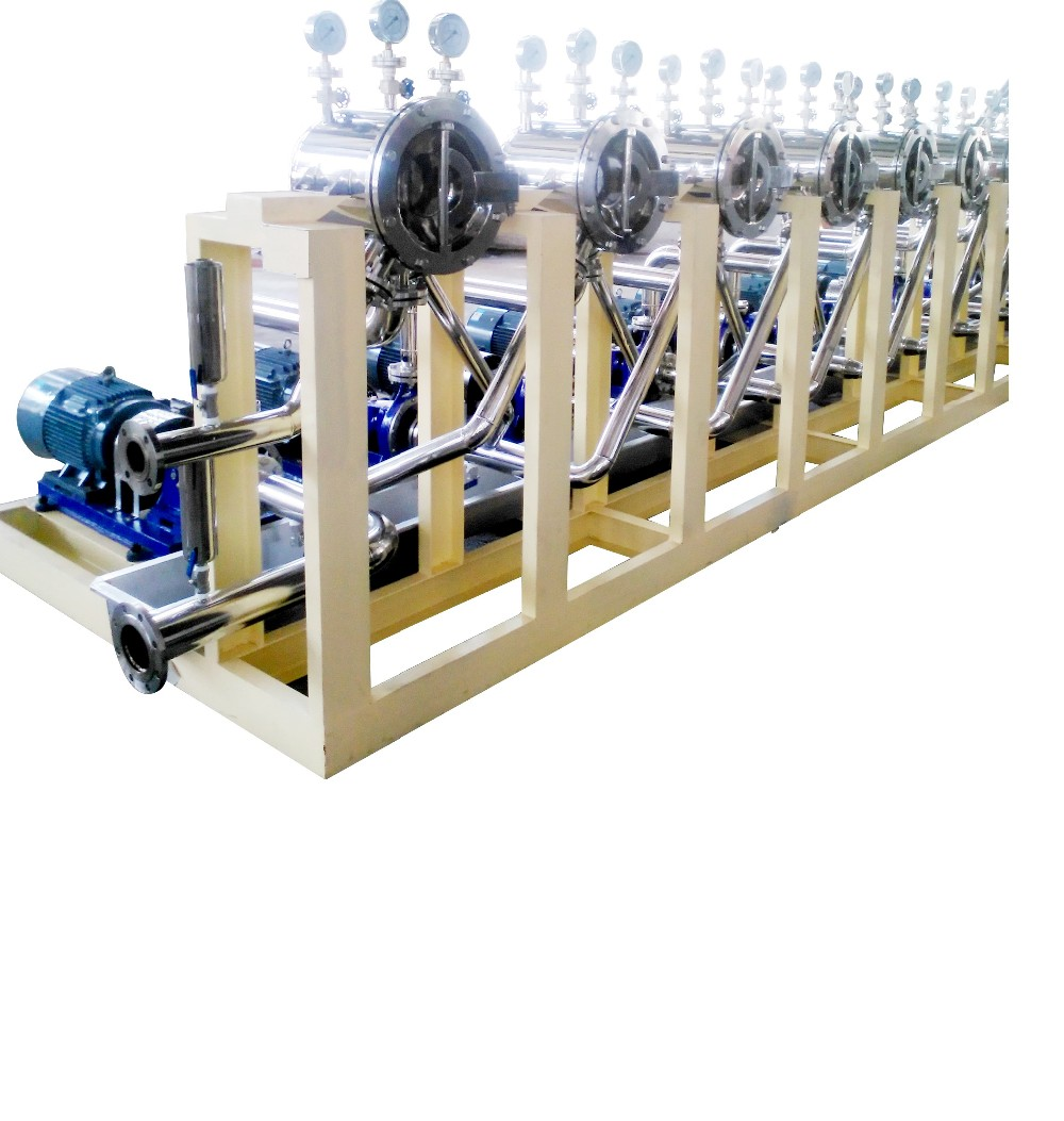 Starch washing cyclone <strong>corn</strong> starch line machine cyclone