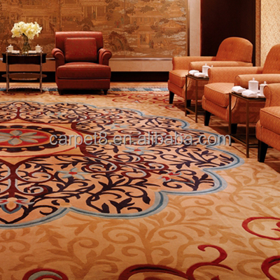 China Carpet Hand Tufted Wool Rugs