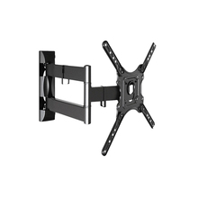 "Hot Selling High Quality Full Motion Tilt and Swing TV Wall Mount Bracket For 26""-55"" LCD TV Wall Mount With Extendable Arm"