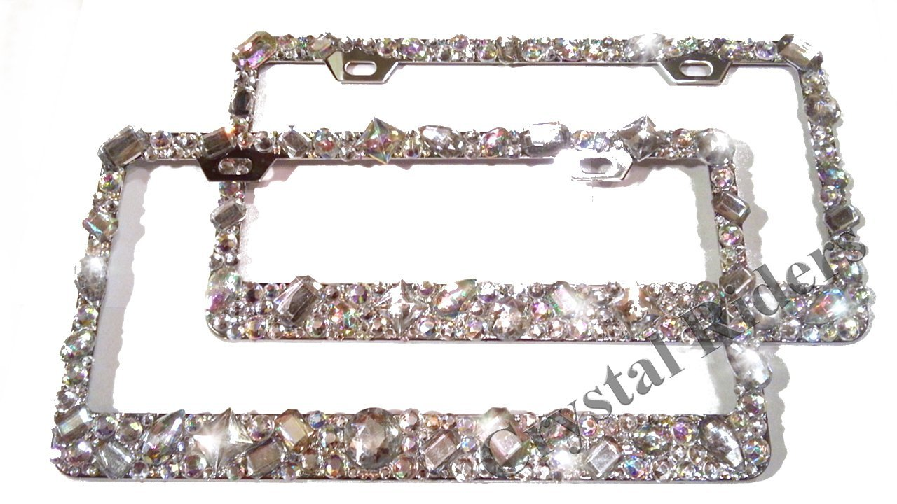 Cheap Sparkle License Plate Frames, find Sparkle License Plate ...