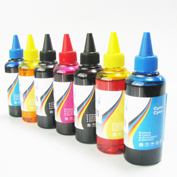 colorful sublimation offset ink for Roland machine
