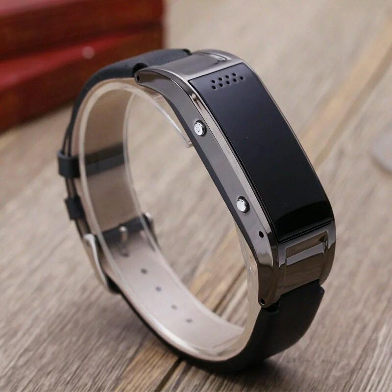 D8 / D8S Smart Bracelet Bracelet Men And Women Bluetooth Watch Phone Theft