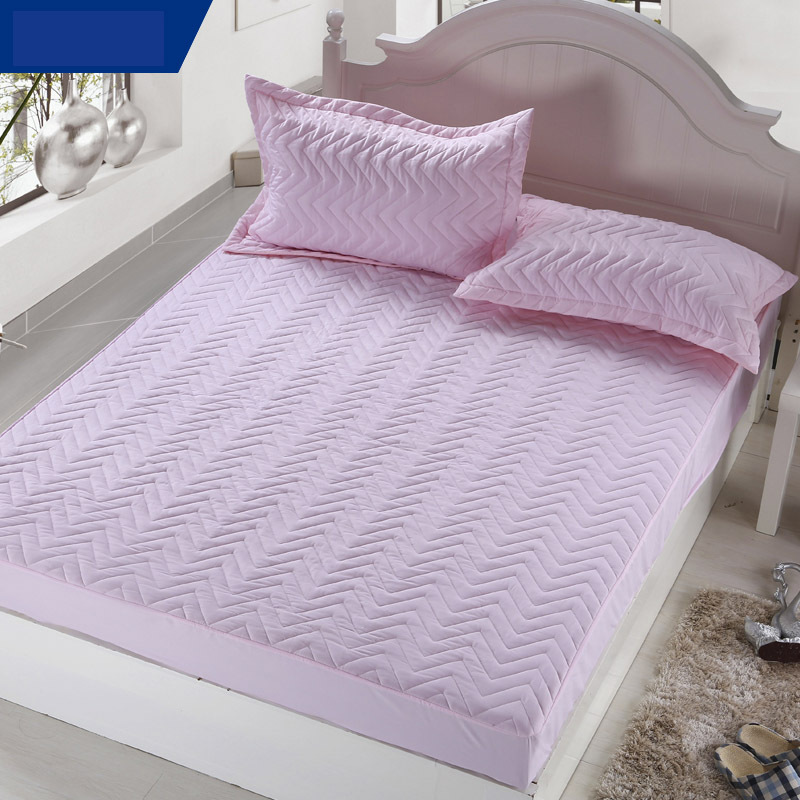 Aliexpress.com : Buy queen king size bed protection pad