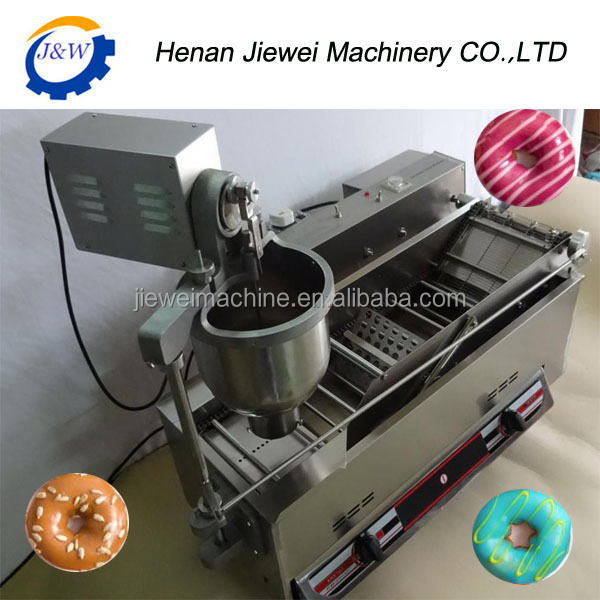 Profesional donut cutter m quina para hacer donas - Maquina hacer donuts ...