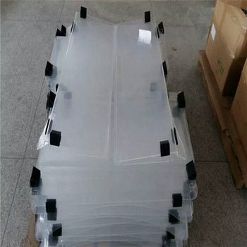 Acrylic Windshields for 2000.5 and up Club Car DS