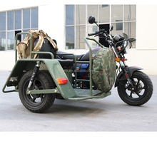 Hot sale old 150cc eec three wheels motorcycle ,150cc trike motorcycle, side car