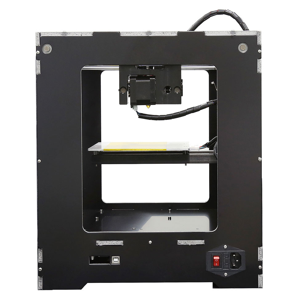 Easy Assemble Big Diy 3d <strong>Systems</strong> 3d Printer Size 150*150*150MM Support Printing Digital Phone Case 3d Printer