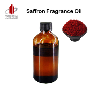 Saffron soap fragrance oil