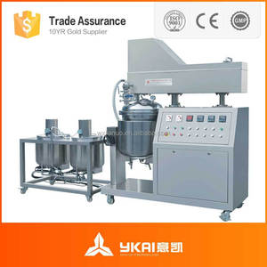 ZJR-150 High Shear Inline Static Mixer