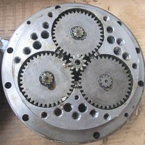 MMS casting reduction spur gears OEM