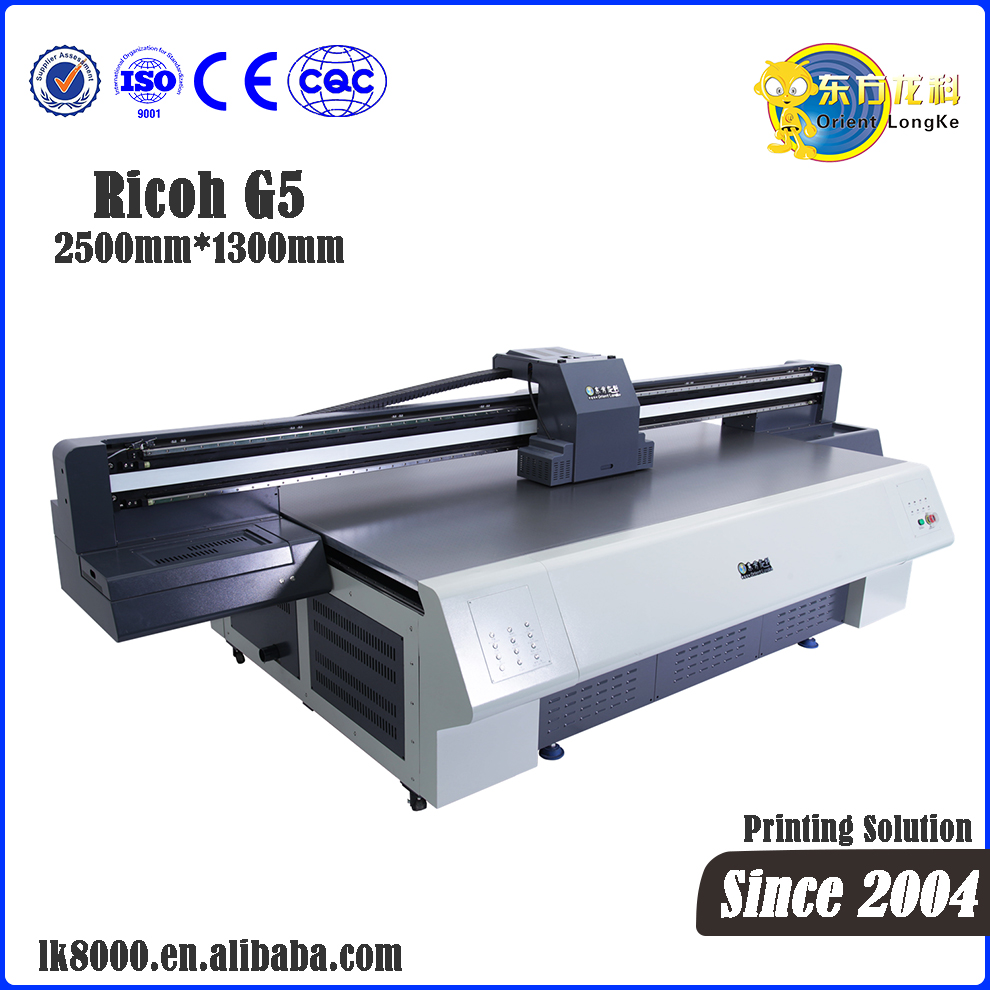 UV printer 3d floor printing machine wall sticker printing machine for sale