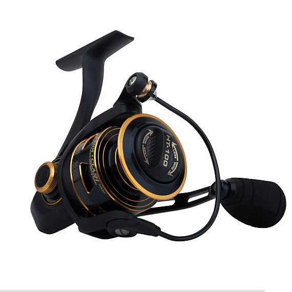 PENN clash series full metal body fishing reel spinning