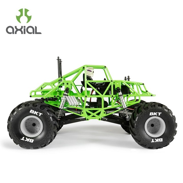 Axial Smt10 Off-road 1 10 Electric Crawler Toy Rc Car Ax90055 - Buy ...