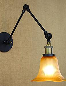 Get Quotations · ZQ Creative Wall Sconces / Bathroom Lighting / Outdoor Wall  Lights / Reading Wall Lights Bulb