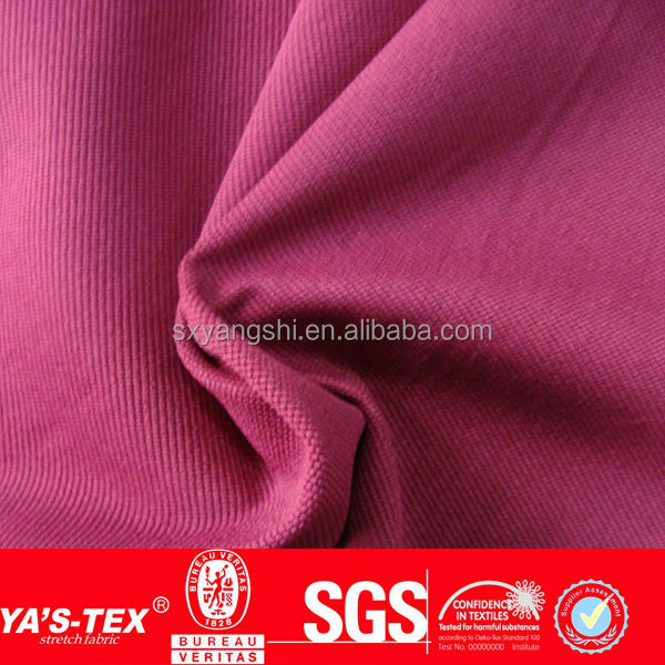 shaoxing textile 4 way stretch 90 nylon 10 spandex fabric for ourdoor
