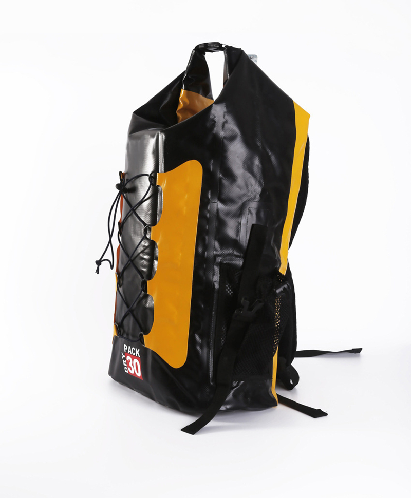 Outdoor Cycling Gear Folding Waterproof Travel Pack Camping Trip Backpacks for Hiking