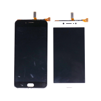 100% Tested LCD For Vivo V5 Y67 LCD Display Touch Screen Digitizer Assembly Replacement For Vivo v5 Screen Black White