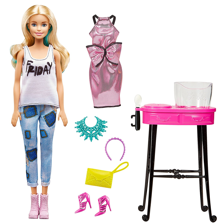 Cheap Barbie Hair Color Find Barbie Hair Color Deals On Line At