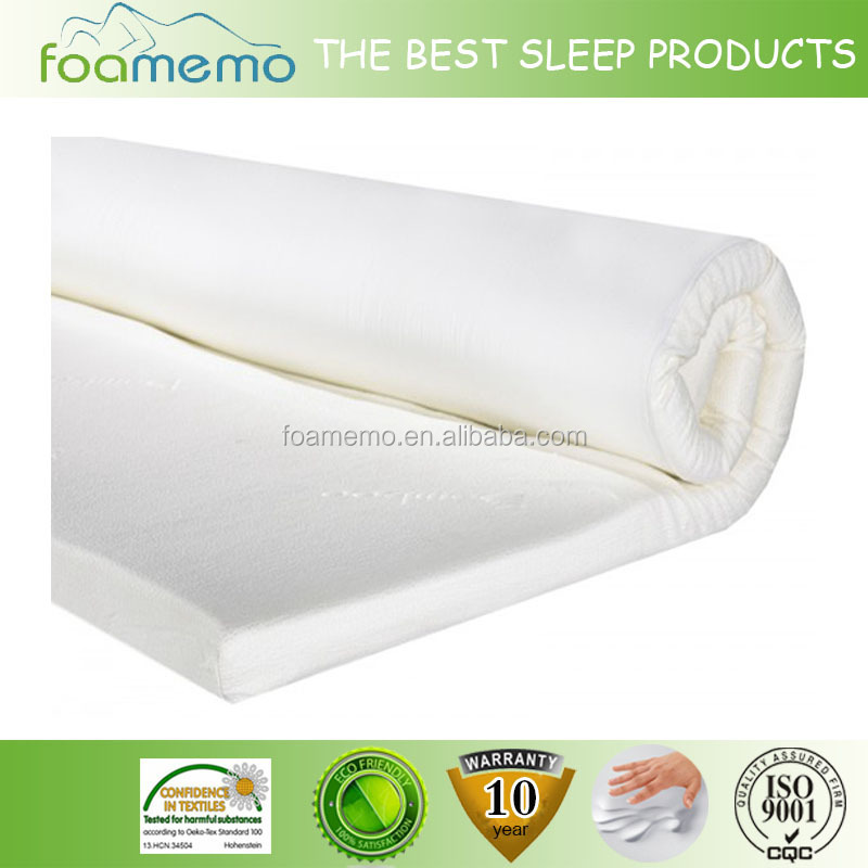 memory foam mattress topper memory foam mattress topper suppliers and at alibabacom