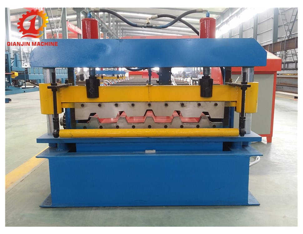 IBR roof sheet making machine south africa type with cheap price