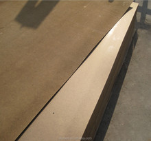 4x8 High Density Fiberboard/HDF Hard Board/Hardboard