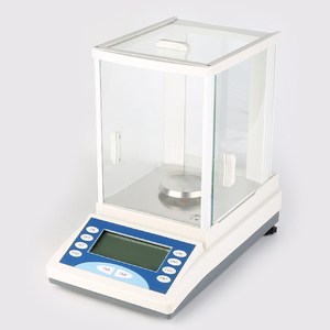 100g*0.0001g electronic weigh scale analytical balance price