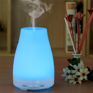 2017 Novel Humidity Maker,Air Wick Diffuser,Fea Aroma Diffuser With LED Light