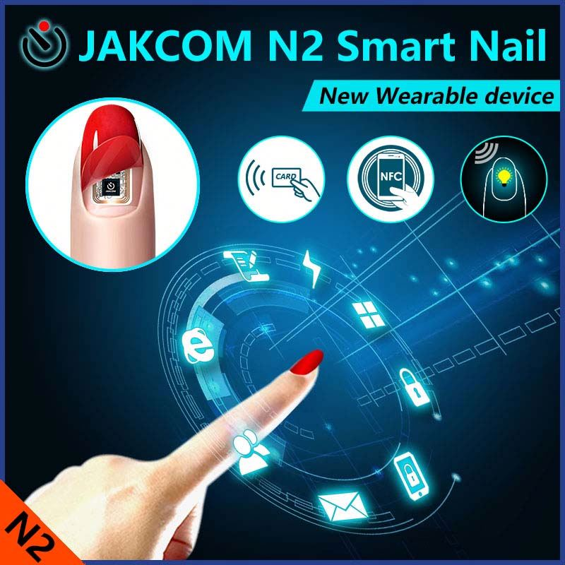 Jakcom N2 Smart Nail 2017 New Product Of Blank Disks Hot Sale With Ydd Dvd Blank Cds Wholesale Android Car Dvd For Benz S