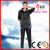 waterproof adult unisex rubber rainwear