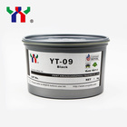High Quality YT-09 Offset Printing Soy Ink , Black