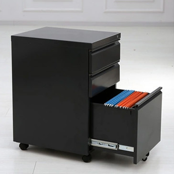 Modern Office Equipment Archive File Storage Cabinet Filing On Wheels