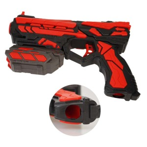 Mini Type Shooting Toy Gun Glock For Entertainment
