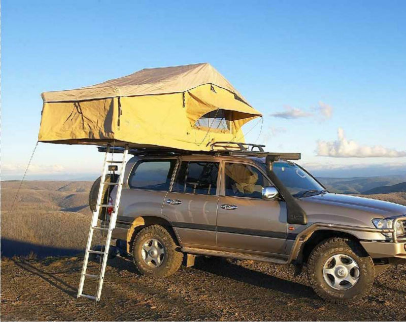 land cruiser dach zelt dach zelt zum verkauf autodach zelt. Black Bedroom Furniture Sets. Home Design Ideas