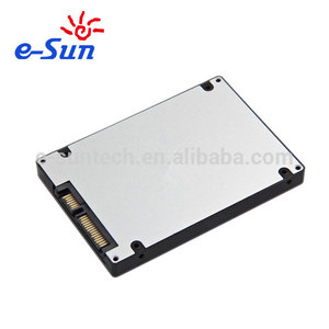 E-sun 1.8 Micro SATA to SATA 2.5 Solid-State Disk enclosure caddy