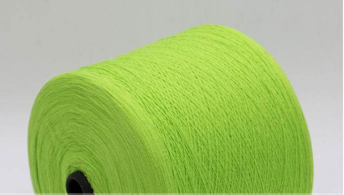 2019 China Hot New Products Dyed 14/1 100% Acrylic Yarn