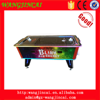 coin operated lights hockey table arcade machines blink air hockey electronic equipment game machines