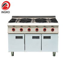 Wholesale Commercial China Big Buner Gas Stove