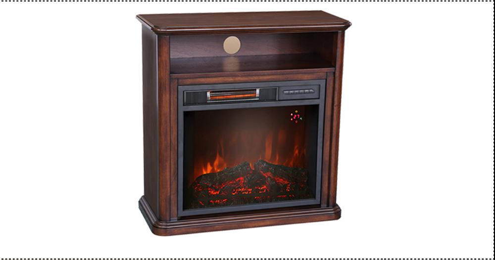 Allen Electronics Co., Ltd. Fujian - Electric Fireplace