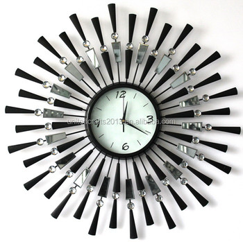 Large Display Digital Wall Clock China Decorative Wall Clock Buy