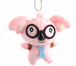 BG China Factory New Style Stuffed Koala Plush Pendant Toy for Decoration