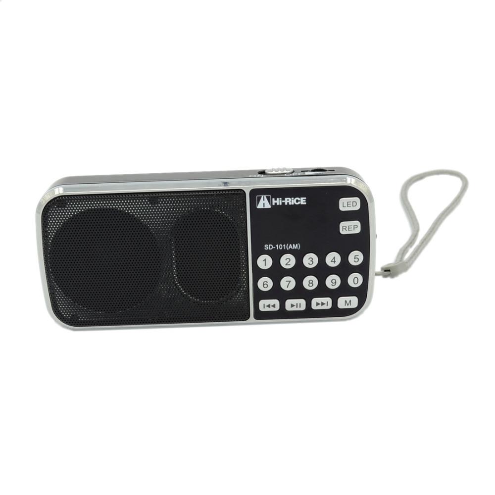 bestselling portable mini lcd digital am fm radio with. Black Bedroom Furniture Sets. Home Design Ideas