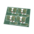 Flex-rigid pcb circuit board fabrication and assembly factory