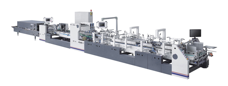 Global Packaging Folding Gluing Machines Market 2020 COVID-19 ...