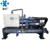 Independent refrigeration system single compress water cooled screw chiller freezer unit