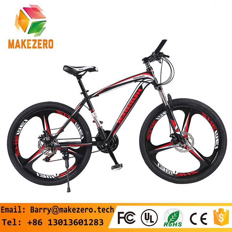 SPB-2661 hotselling 26inch aluminium mountain bike /best price adult's used ally bike /road bike