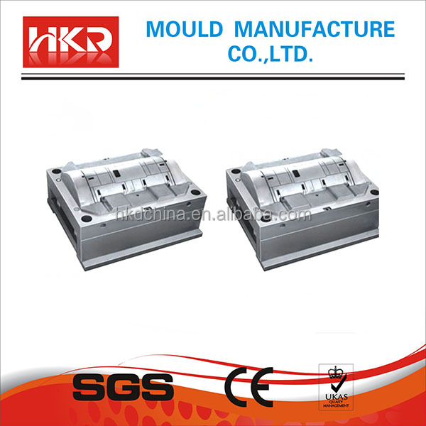 auto air bag cover plastic mould