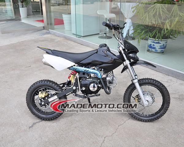 125cc China Dirt Bike