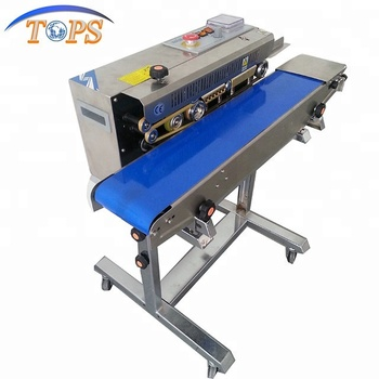 Shanghai Hot Sale Heat Industrial Bag Sealer Machine /handy Plastic Bag  Sealer /continous Band Sealer - Buy Bag Sealing Machine,Handy Plastic Bag